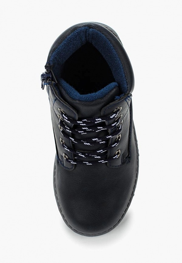 Ботинки для мальчика Zenden Active 219-32BR-007SR Фото 4