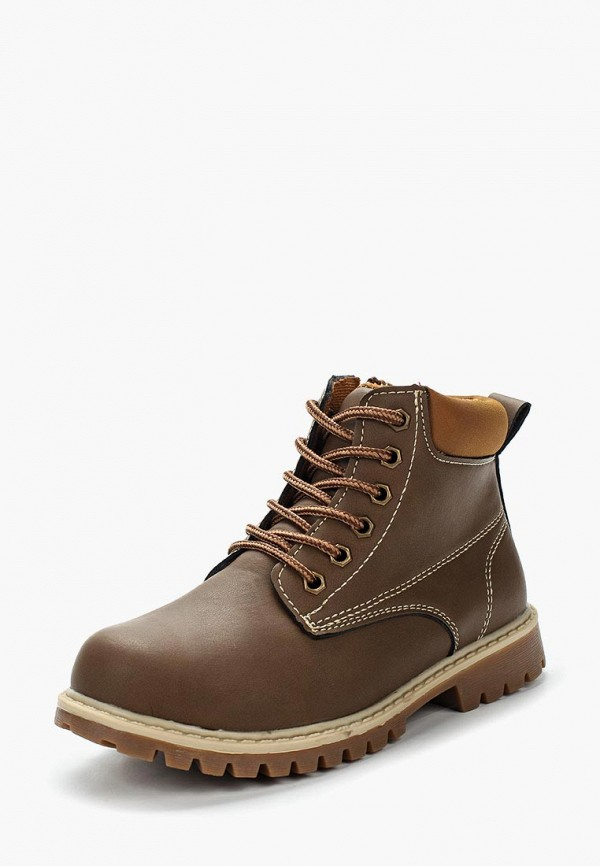 Ботинки для мальчика Zenden Active 219-32BR-012SR