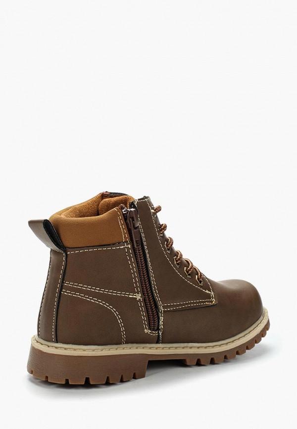 Ботинки для мальчика Zenden Active 219-32BR-012SR Фото 2
