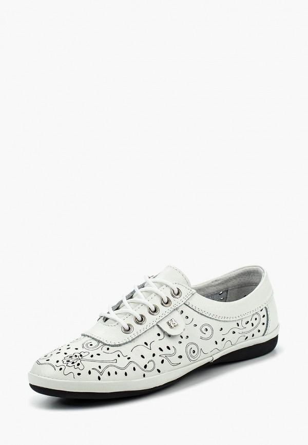 Ботинки Zenden Comfort 12-29WG-037Z