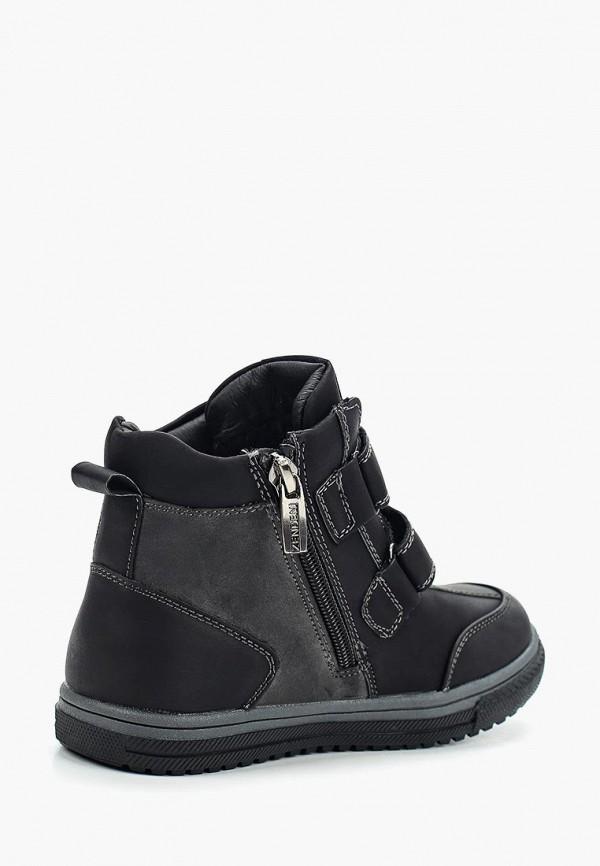 Ботинки для мальчика Zenden Collection 98-32BV-086SR Фото 2