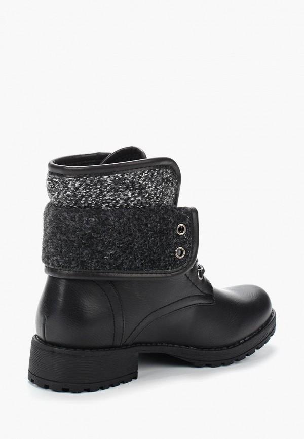 Ботинки для девочки Zenden Collection 91-32GG-011SR Фото 2