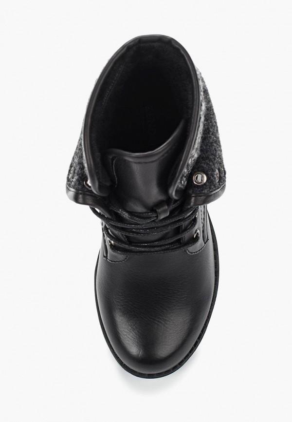 Ботинки для девочки Zenden Collection 91-32GG-011SR Фото 4