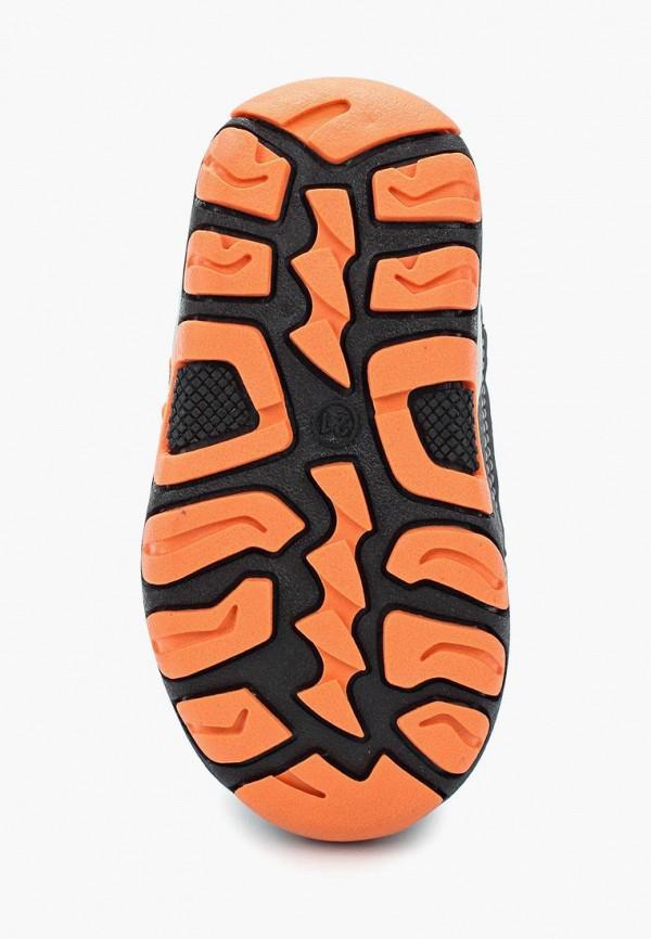 Ботинки для мальчика Зебра 11002-10 Фото 3