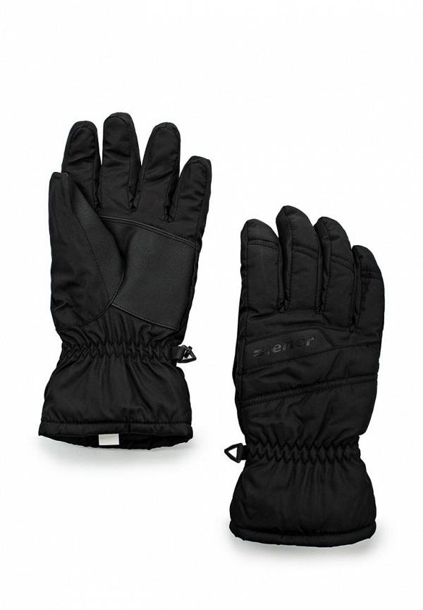 Перчатки горнолыжные Ziener 150045