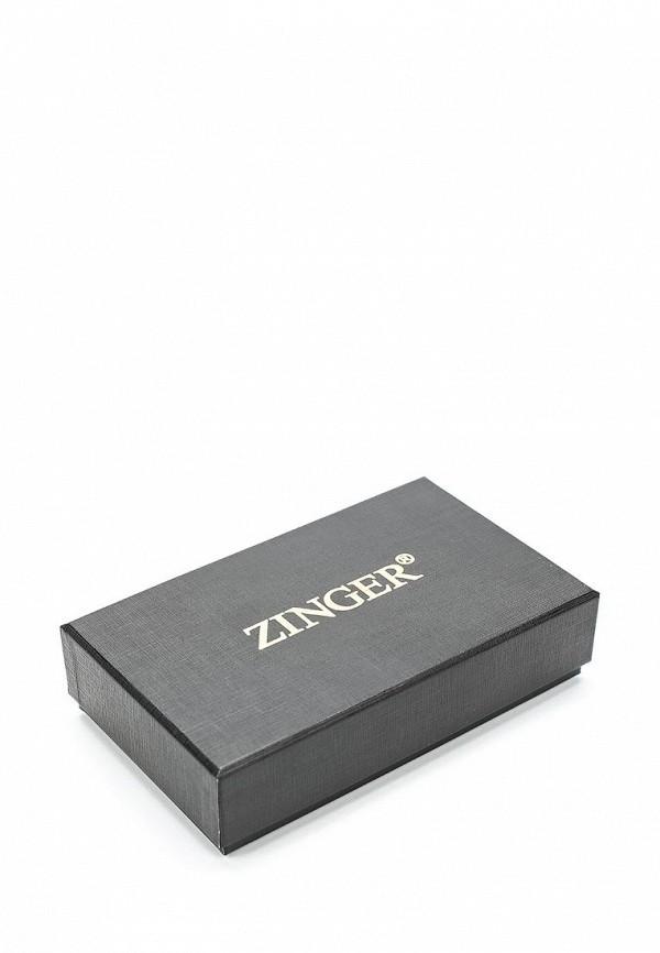 Набор для ухода за ногтями Zinger Маникюрный zMs-1403-21206 SM. 8 предметов.