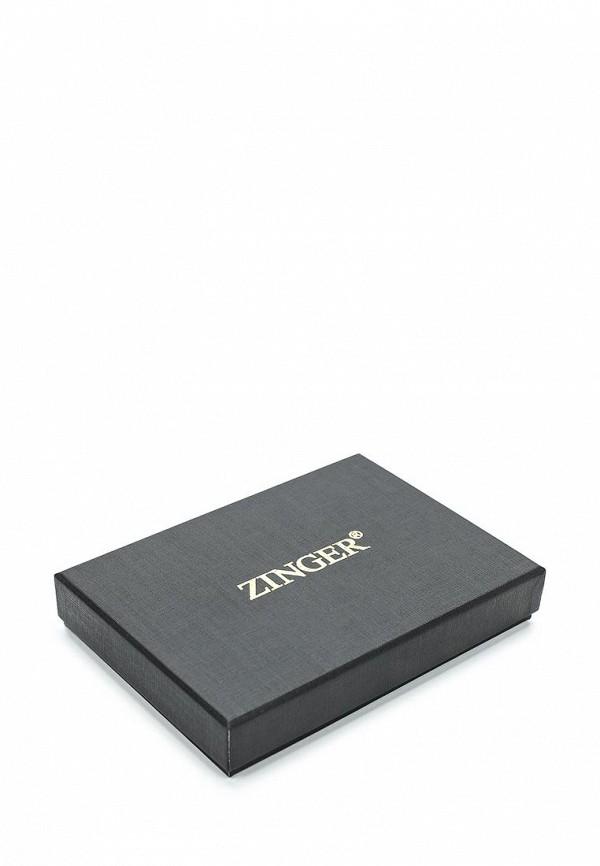 Набор для ухода за ногтями Zinger Маникюрный профессиональный (5 предметов) zMSFE 502-SM