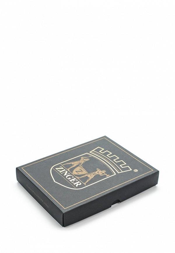 Набор для ухода за ногтями Zinger Маникюрный профессиональный (11 предметов) zMSFE 802-SM