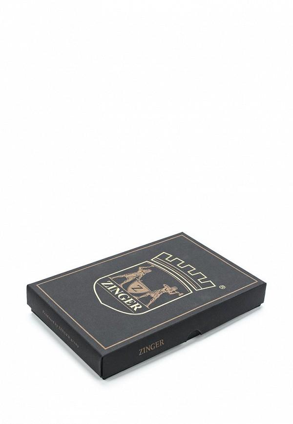 Набор для ухода за ногтями Zinger Маникюрный zMSFC 601-SM