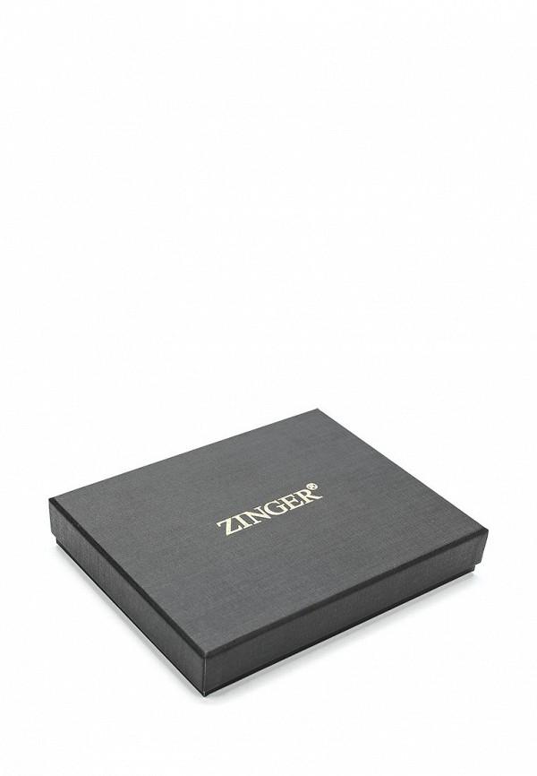 Набор для ухода за ногтями Zinger Маникюрный профессиональный (9 предметов) zMSFE 101-SM