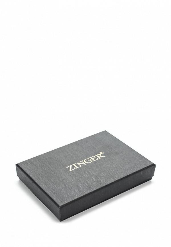 Набор для ухода за ногтями Zinger Маникюрный профессиональный (5 предметов) zMSFE 701-SM