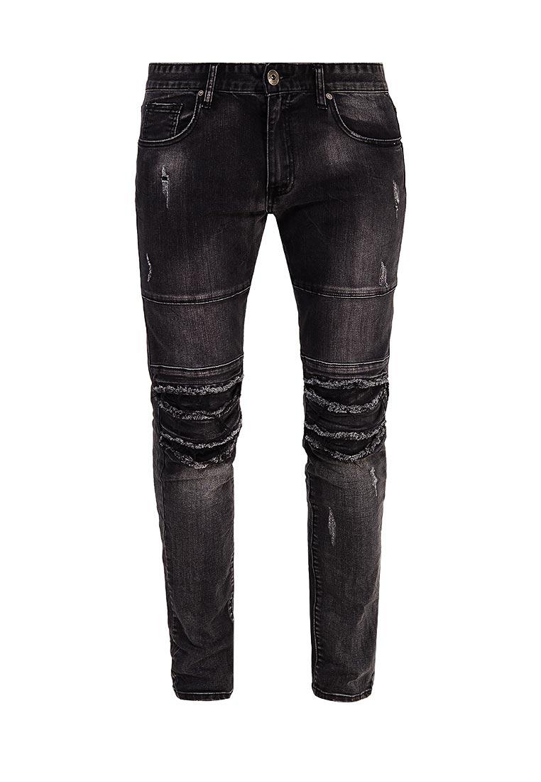 Зауженные джинсы Aarhon A53