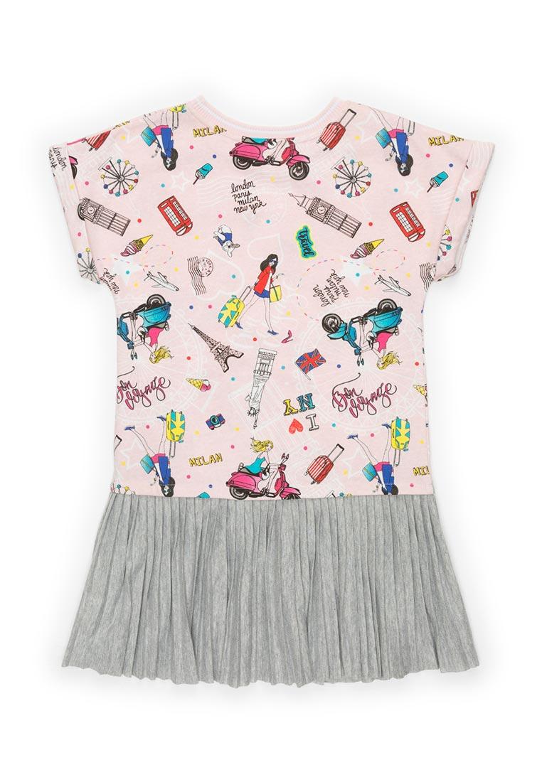 Повседневное платье Acoola 20210200209: изображение 4