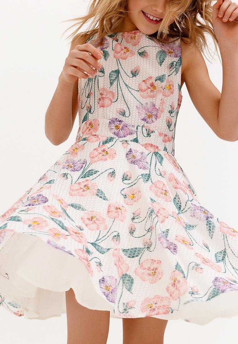 Повседневное платье Acoola 20210200220: изображение 7