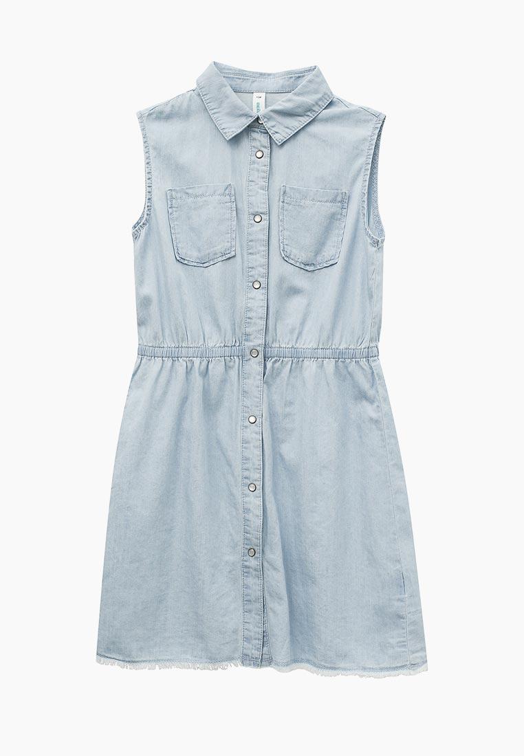 Повседневное платье Acoola 20210200226: изображение 4