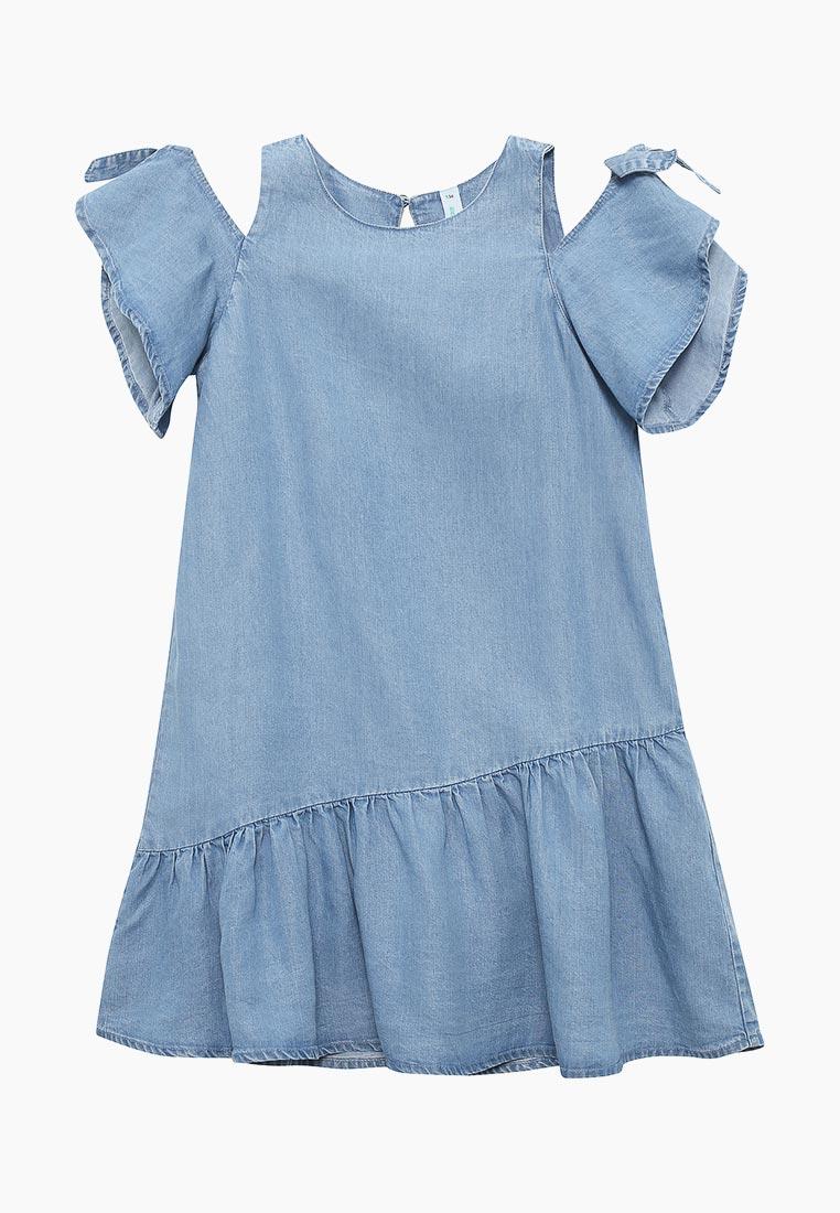Повседневное платье Acoola 20210200231: изображение 4