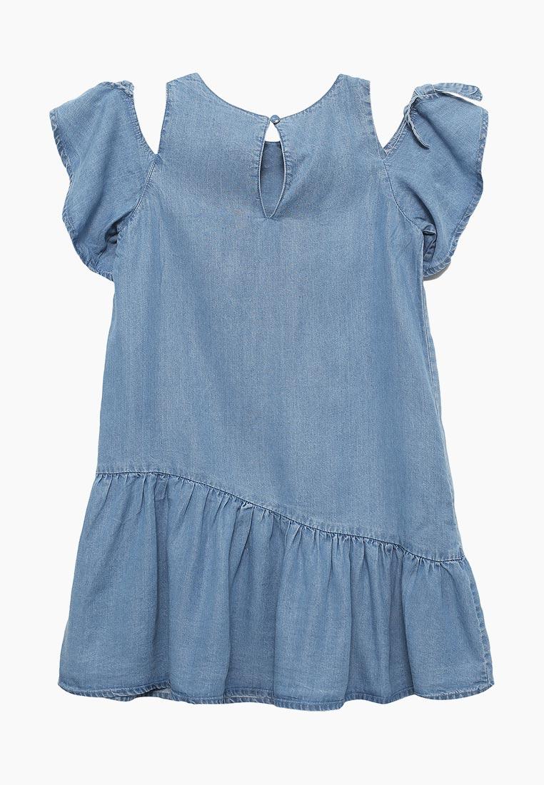 Повседневное платье Acoola 20210200231: изображение 5