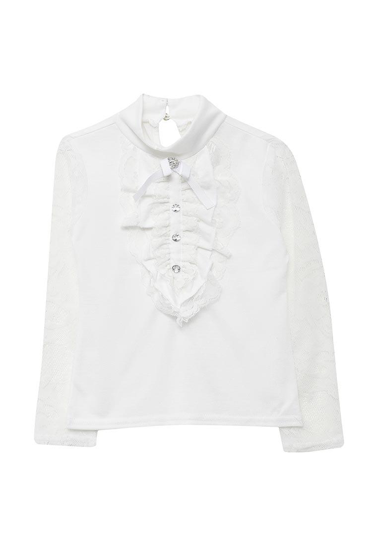 Блуза Acoola 20240100002/белый: изображение 5
