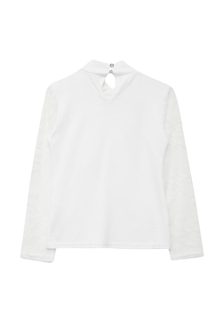 Блуза Acoola 20240100002/белый: изображение 6