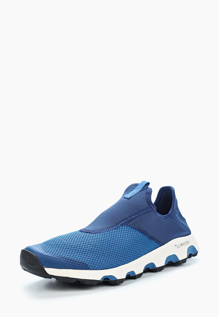 Мужские кроссовки Adidas (Адидас) CM7548