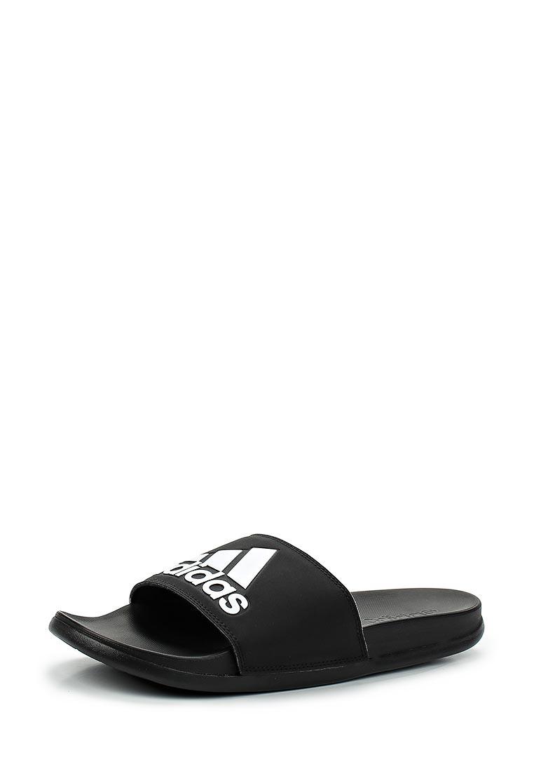 Мужская резиновая обувь Adidas (Адидас) CG3425