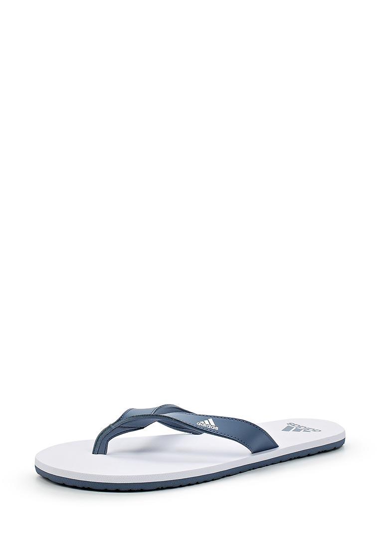 Мужская резиновая обувь Adidas (Адидас) CG3555