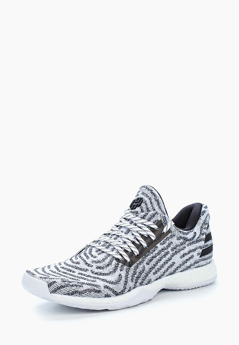 Мужские кроссовки Adidas (Адидас) AC8407