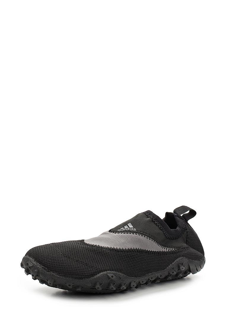 Слипоны Adidas (Адидас) BB1911