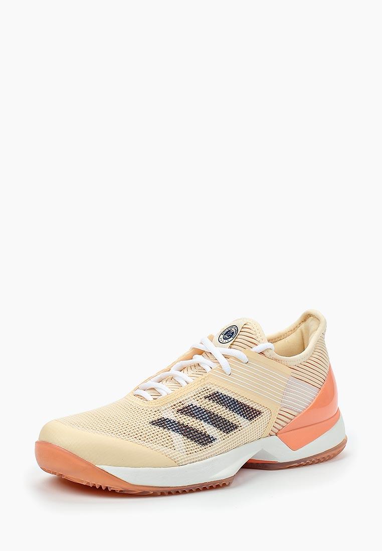 Женские кроссовки Adidas (Адидас) CM7754