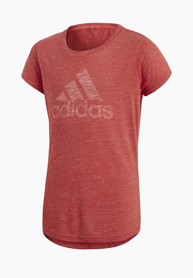 Футболка Adidas (Адидас) CF6739