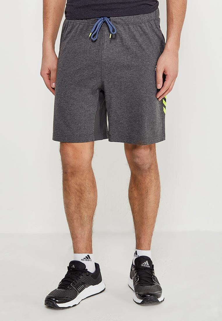 Мужские спортивные шорты Adidas Combat (Адидас Комбат) adiSBS01SL