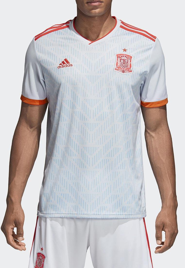 Спортивная футболка Adidas (Адидас) BR2697