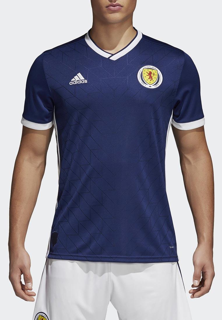 Спортивная футболка Adidas (Адидас) BR8131