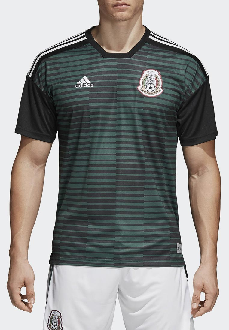 Спортивная футболка Adidas (Адидас) CF1553