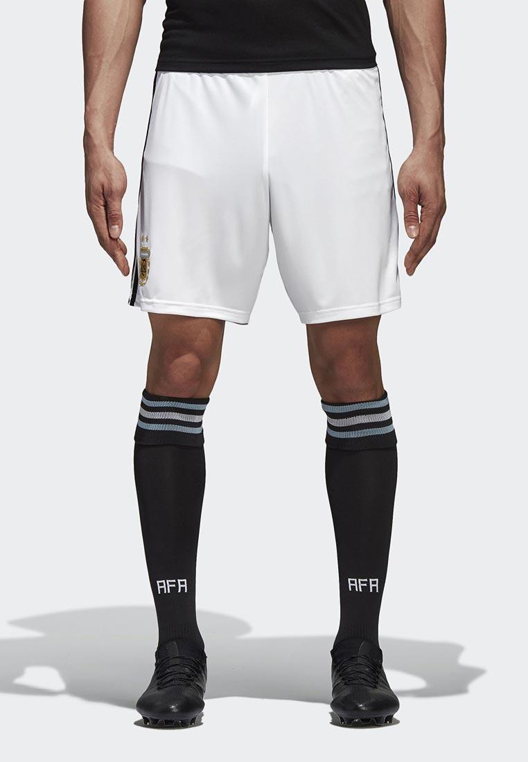 Мужские спортивные шорты Adidas (Адидас) BQ9289