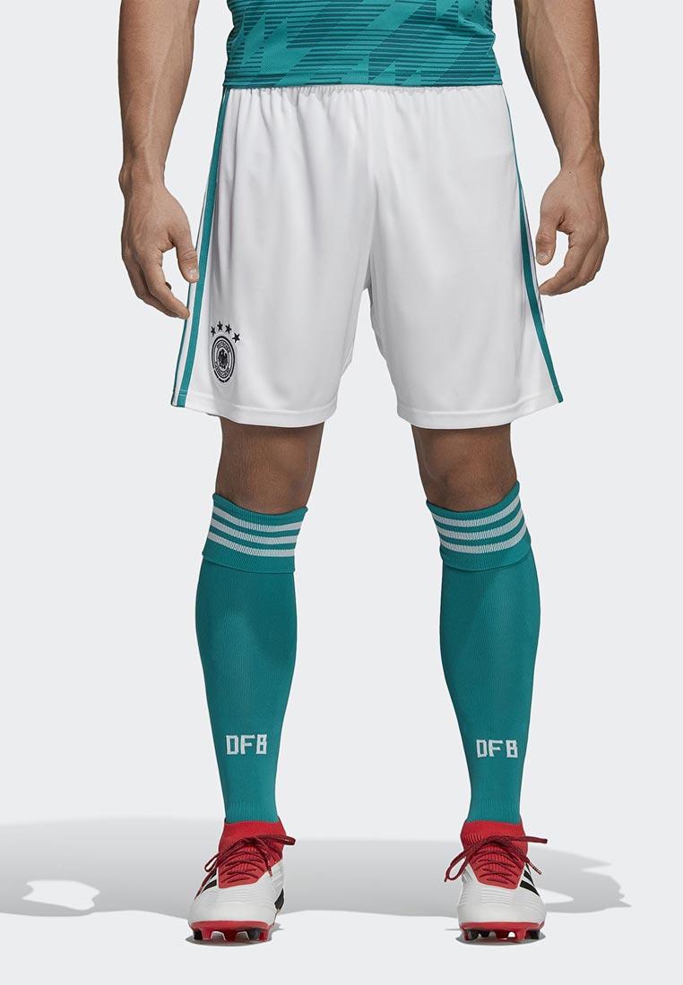 Мужские спортивные шорты Adidas (Адидас) BR3150