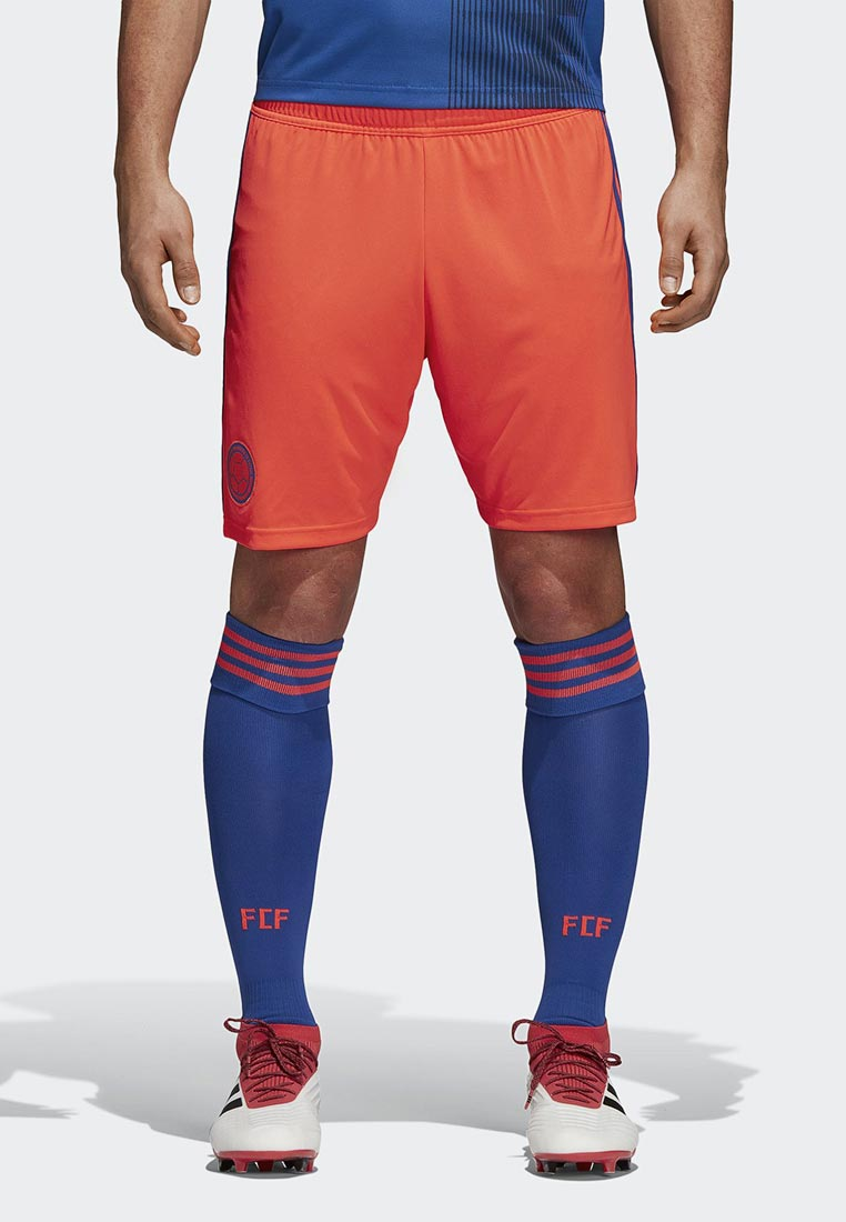 Мужские спортивные шорты Adidas (Адидас) BR3490