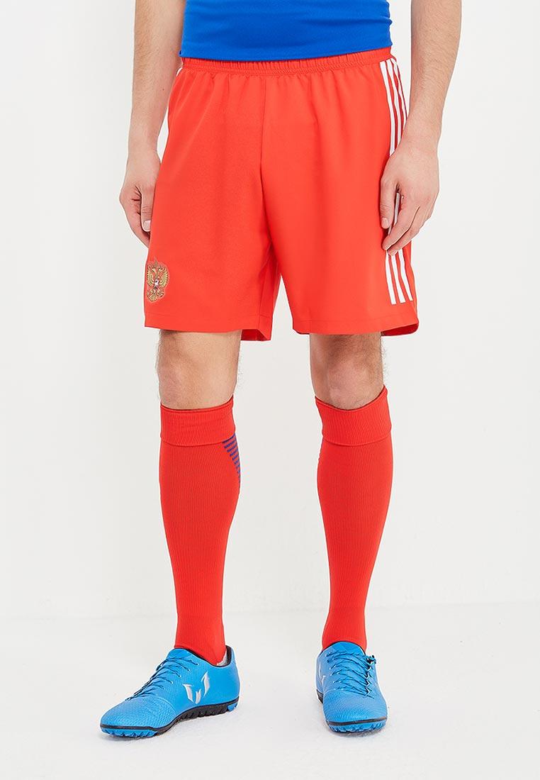 Мужские спортивные шорты Adidas (Адидас) CF0160