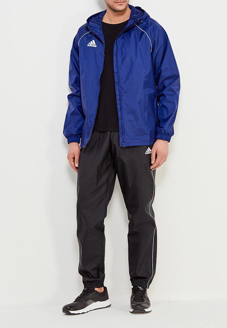 Мужские спортивные брюки Adidas (Адидас) CE9060: изображение 5