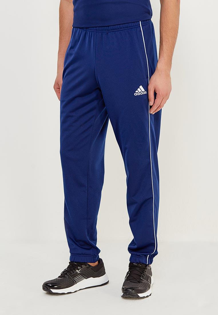 Мужские спортивные брюки Adidas (Адидас) CV3585: изображение 8