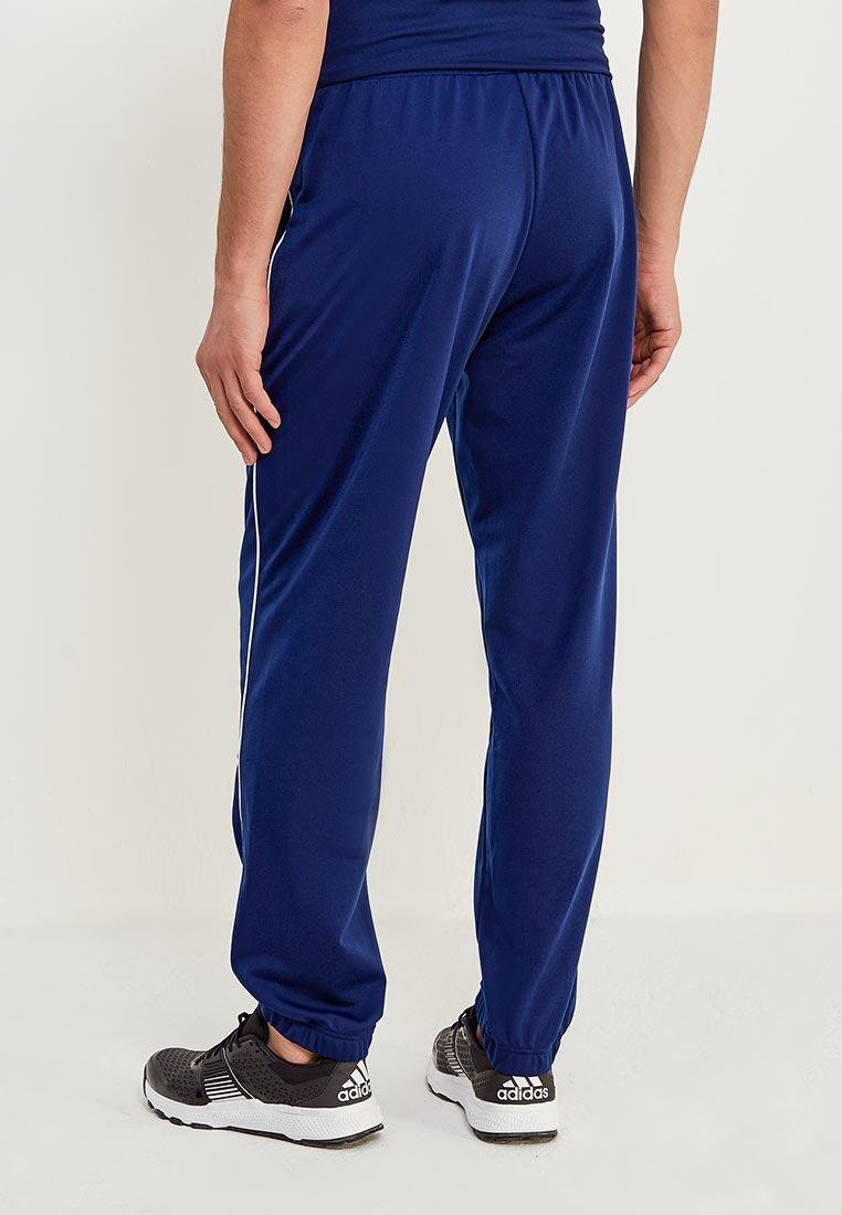 Мужские спортивные брюки Adidas (Адидас) CV3585: изображение 10