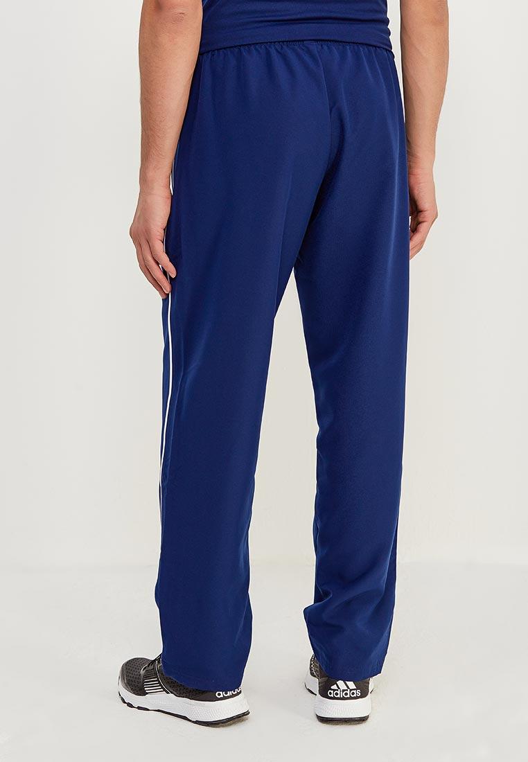 Мужские спортивные брюки Adidas (Адидас) CV3690: изображение 6