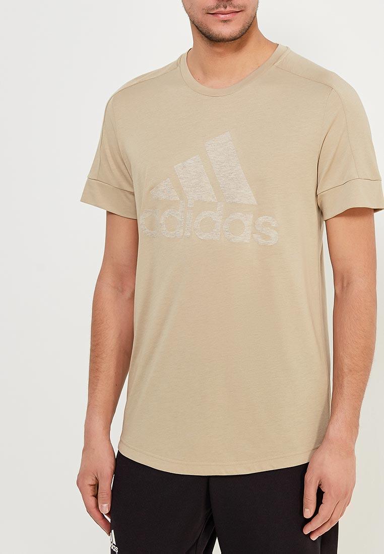 Спортивная футболка Adidas (Адидас) CG2108