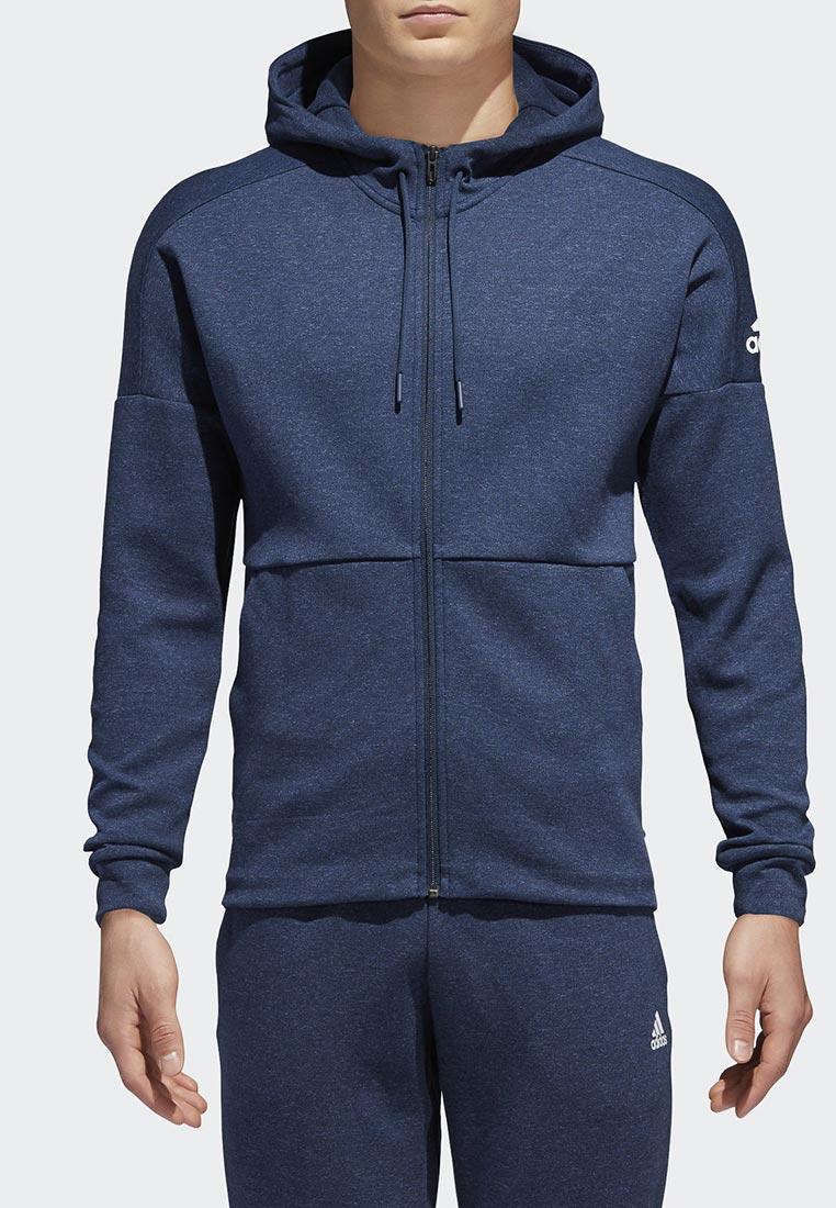 Толстовка Adidas (Адидас) CG2089