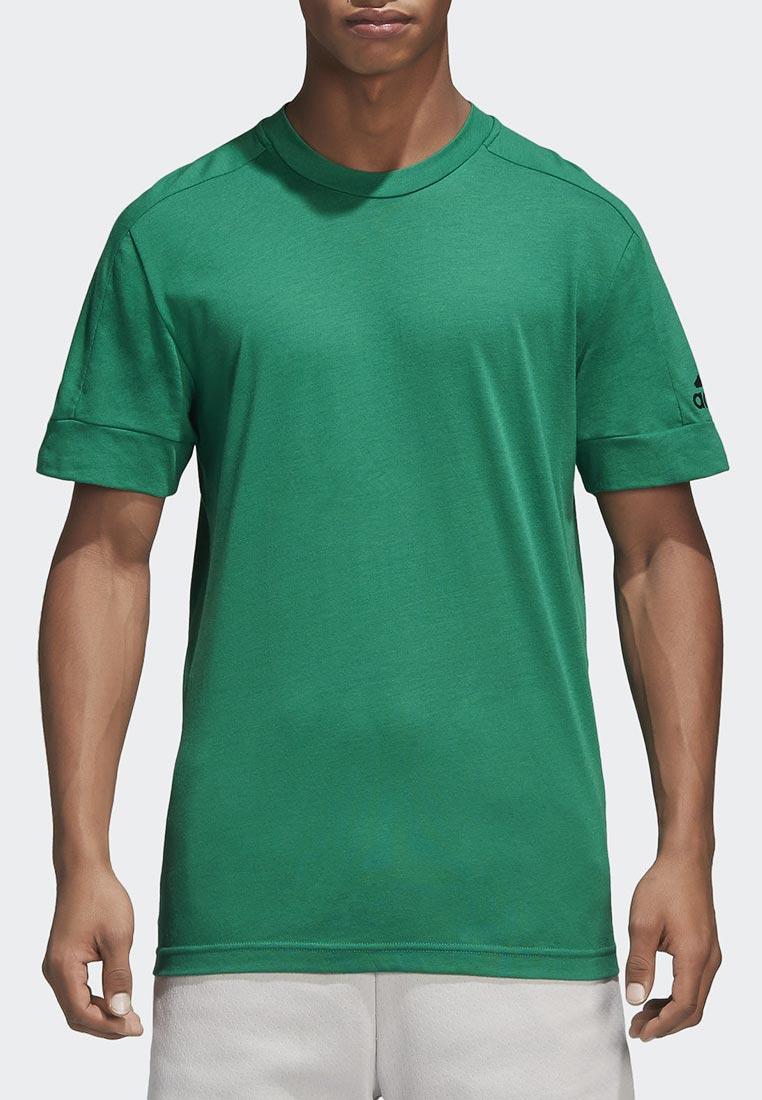 Спортивная футболка Adidas (Адидас) CG2096