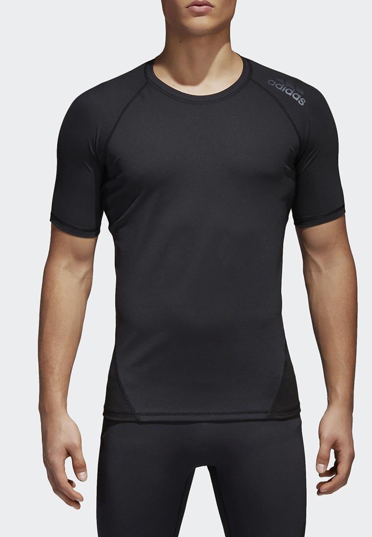 Спортивная футболка Adidas (Адидас) CF7235