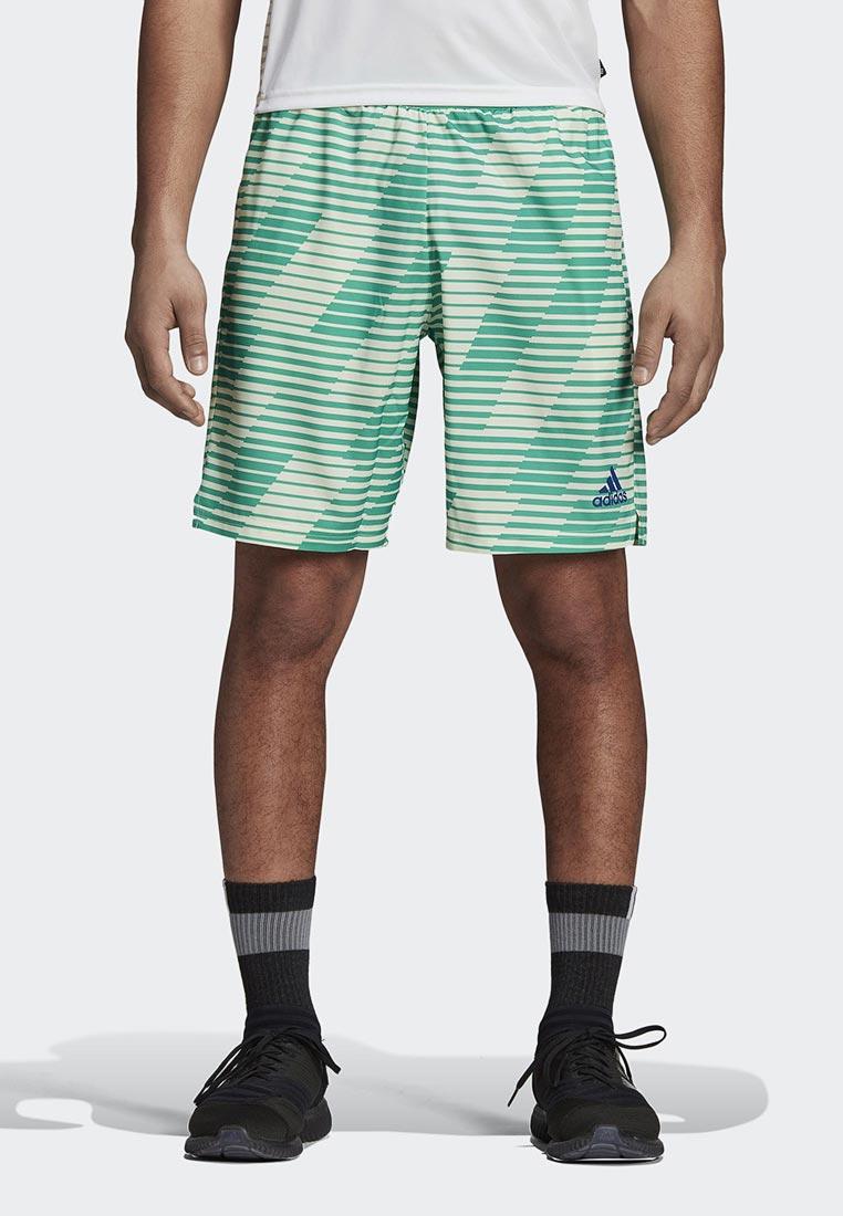 Мужские спортивные шорты Adidas (Адидас) CG1828