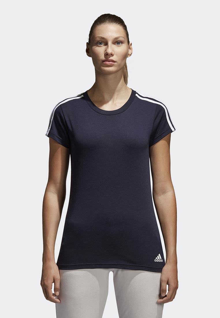 Спортивная футболка Adidas (Адидас) CW3555