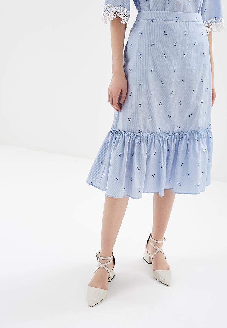 Широкая юбка adL 12733839000