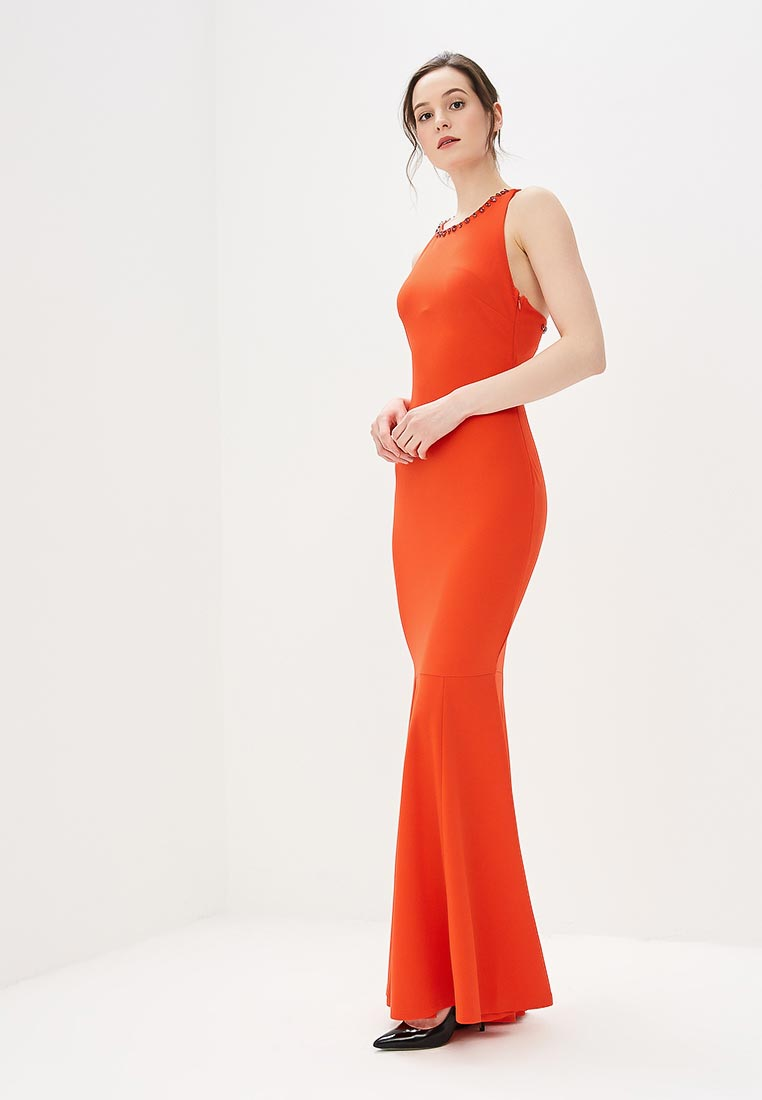 Вечернее / коктейльное платье Ad Lib (Ад Либ) GCD2044: изображение 4